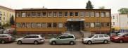 VHL Č Budějovice - budova laboratoře