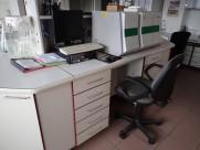 VH laboratoře Plzeň