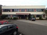 VHL Praha - budova laboratoří