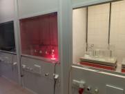 VHL Praha - radiochemické vzorky