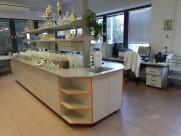 VHL Praha - základní chemické analýzy